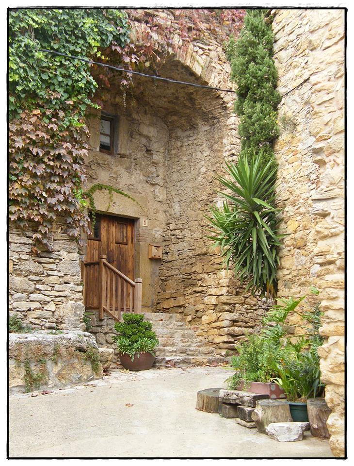 Fotos de can selleretas girona vilamacolum clubrural - Casas rurales cadaques ...