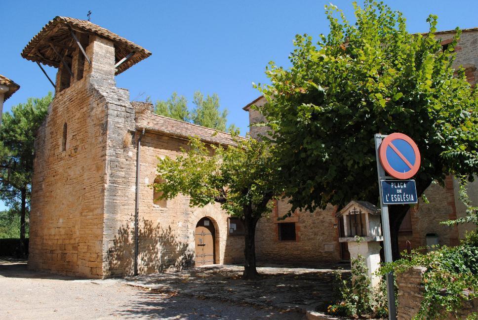 Baños Romanos Girona:Fotos de La Cabanya