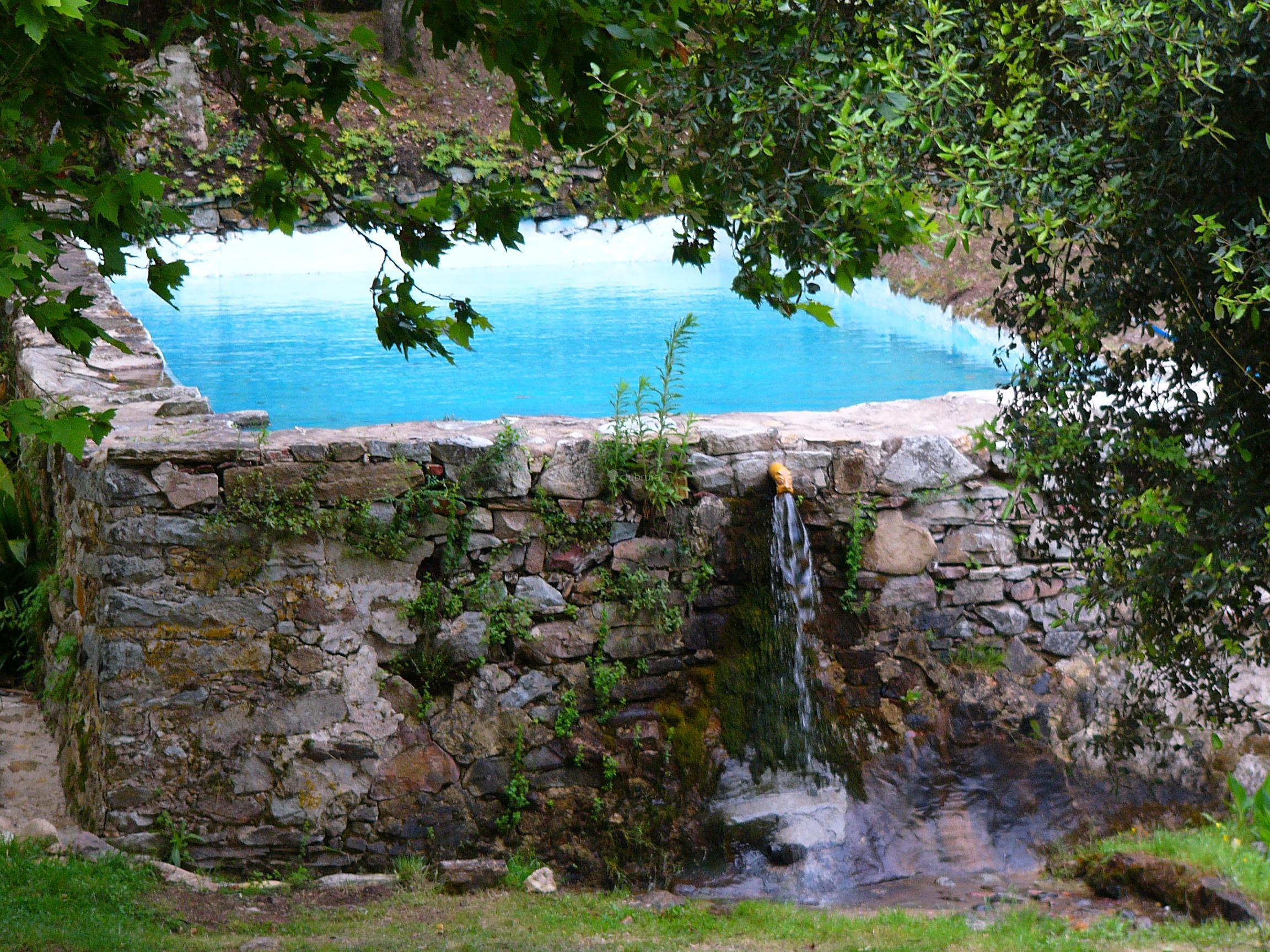Fotos de mas els terrats girona susqueda clubrural for Casa rural girona piscina