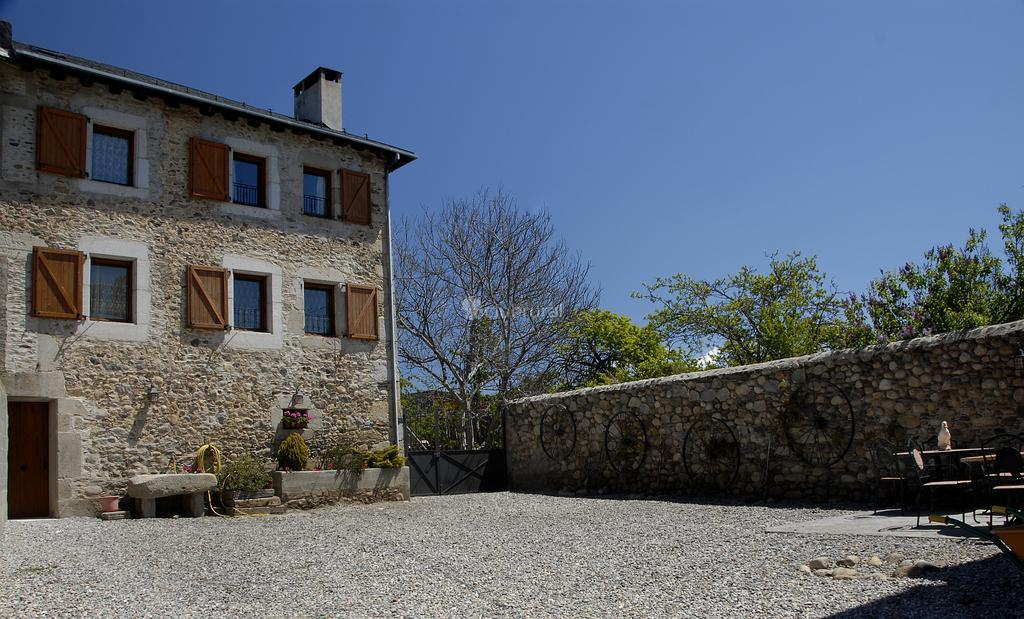 Casas rurales puigcerda dise os arquitect nicos - Disenos de casas rurales ...