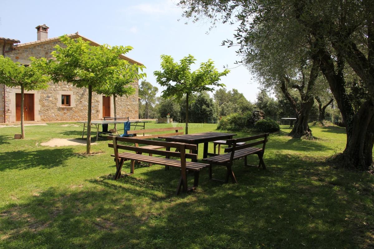 Fotos de mas solaric girona porqueres clubrural - Casa rural mas rosello ...