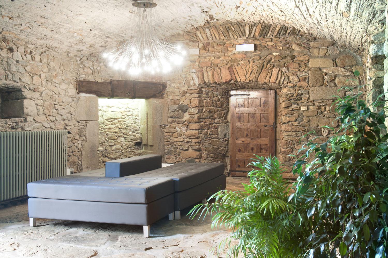 Fotos de ses garites girona vulpellac clubrural for Casa rural girona piscina