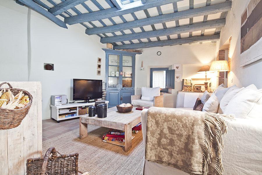 Fotos de ullastret casa con encanto girona ullastret clubrural - Casas pequenas con encanto ...