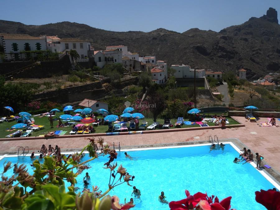 Fotos de casa bentayga gran canaria tejeda clubrural - Casa rural gran canaria con piscina ...