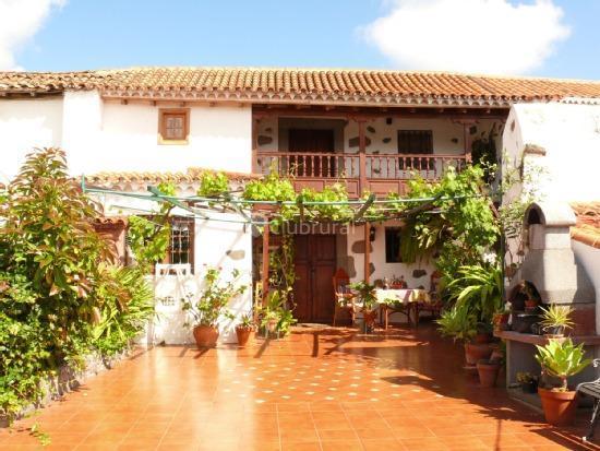 Fotos de casa el mirador gran canaria moya clubrural - Ofertas casas rurales gran canaria ...