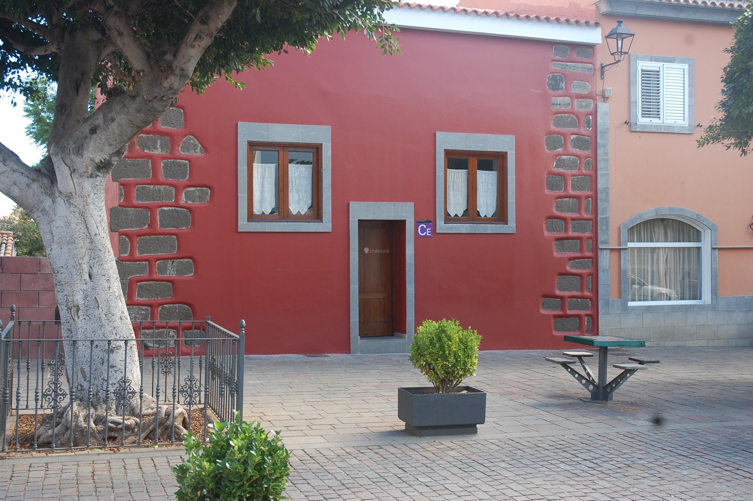 Fotos de casa emblem tica carmita gran canaria vega de san mateo clubrural - Ofertas casas rurales gran canaria ...