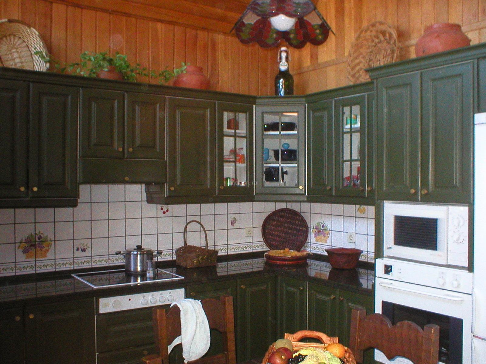 Fotos de casa inmaculada gran canaria san bartolome de - Casas de madera en gran canaria ...