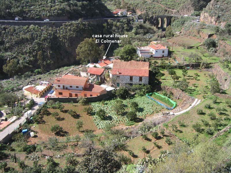 Fotos de casa rural el colmenar gran canaria valsequillo clubrural - Casa rural colmenar de oreja ...
