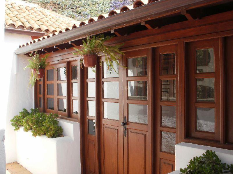 Fotos de casa rural el colmenar gran canaria valsequillo clubrural - Ofertas casas rurales gran canaria ...