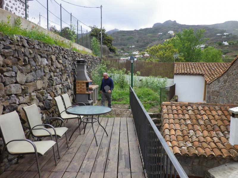 Fotos de casa rural jeromita gran canaria teror clubrural - Ofertas casas rurales gran canaria ...