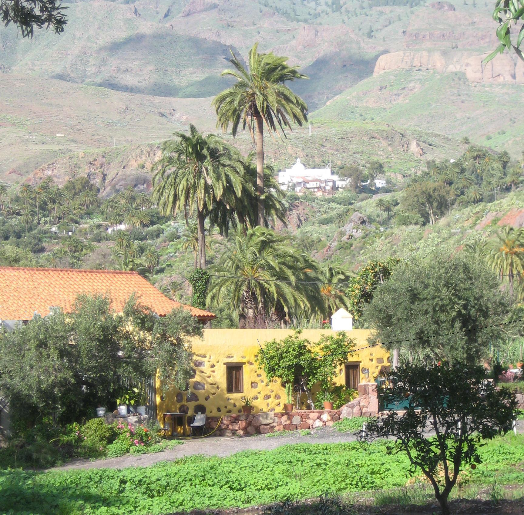 Fotos de casa rural la labranza gran canaria santa lucia de tirajana clubrural - Ofertas casas rurales gran canaria ...