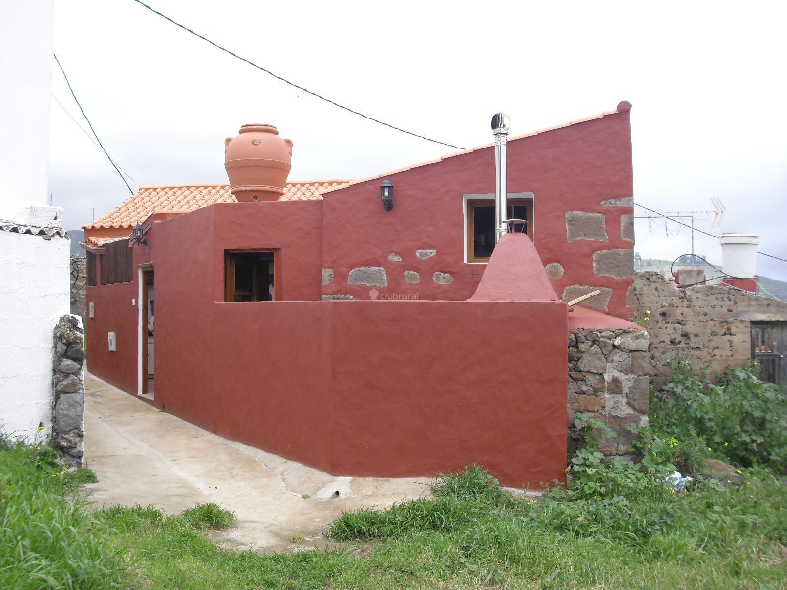 Fotos de vista alegre gran canaria vega de san mateo clubrural - Ofertas casas rurales gran canaria ...