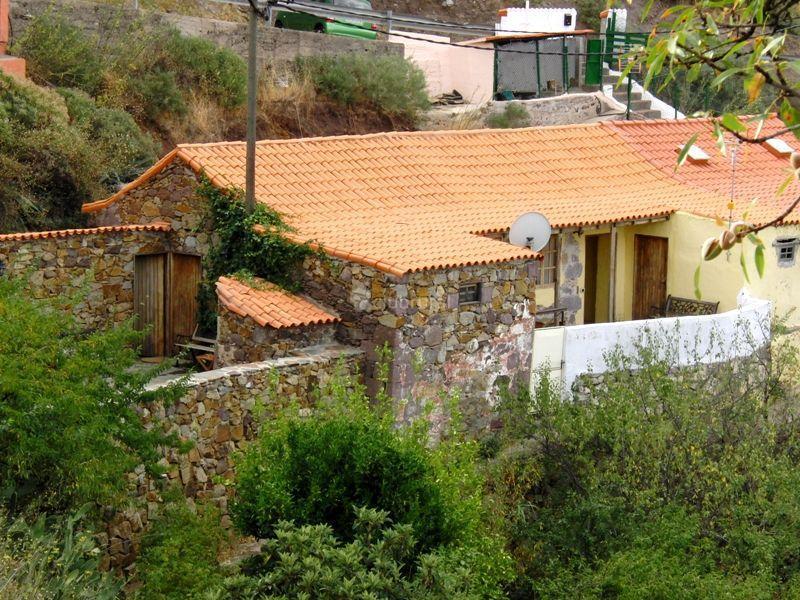 Fotos de pepita la de las flores gran canaria tejeda clubrural - Ofertas casas rurales gran canaria ...