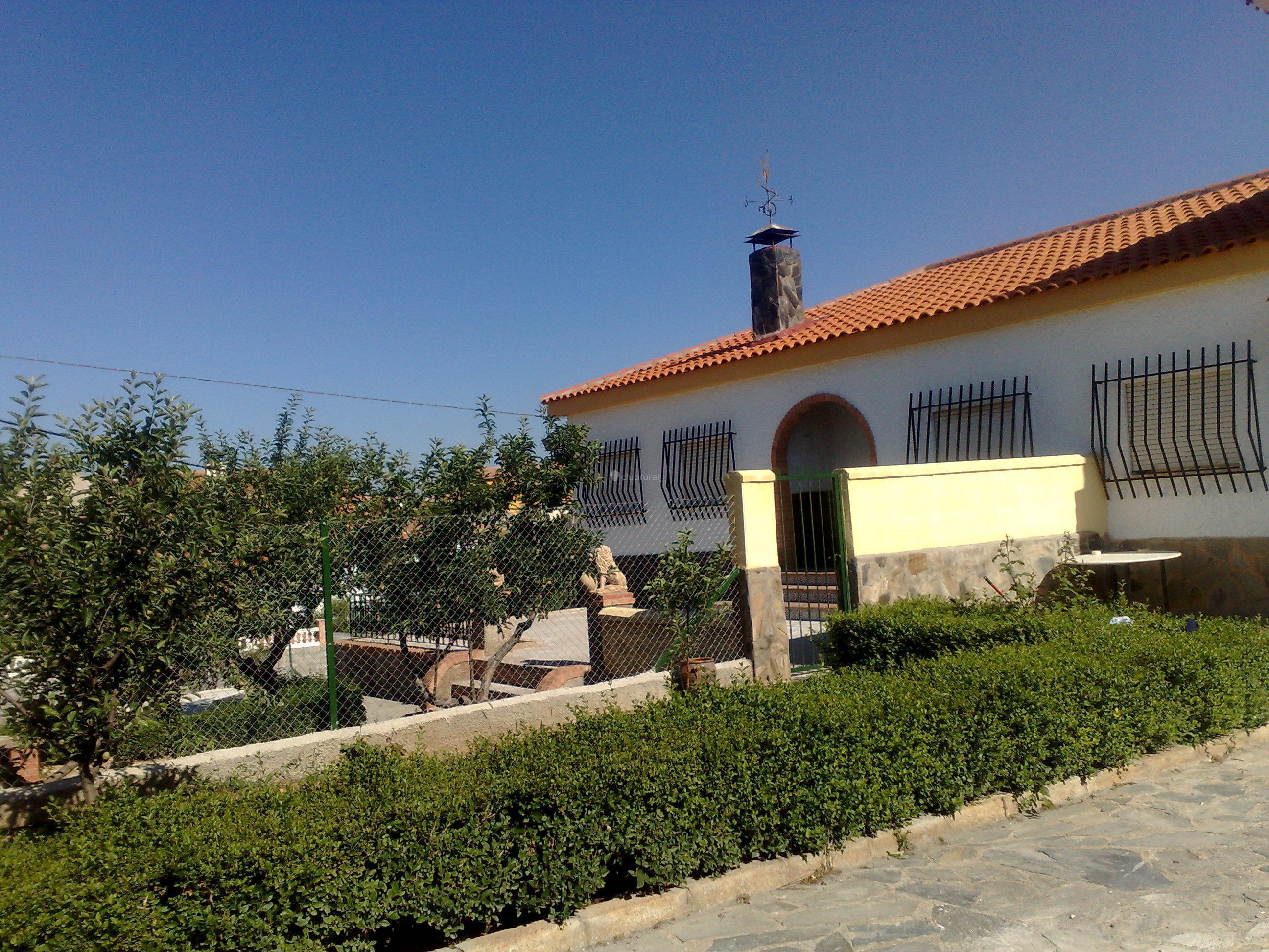 Fotos de casa detres granada cogollos de guadix clubrural - Granada casa rural ...