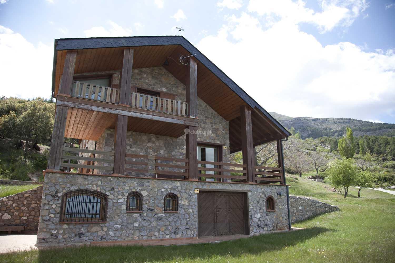 Fotos de casa diam n granada g ejar clubrural - Granada casa rural ...