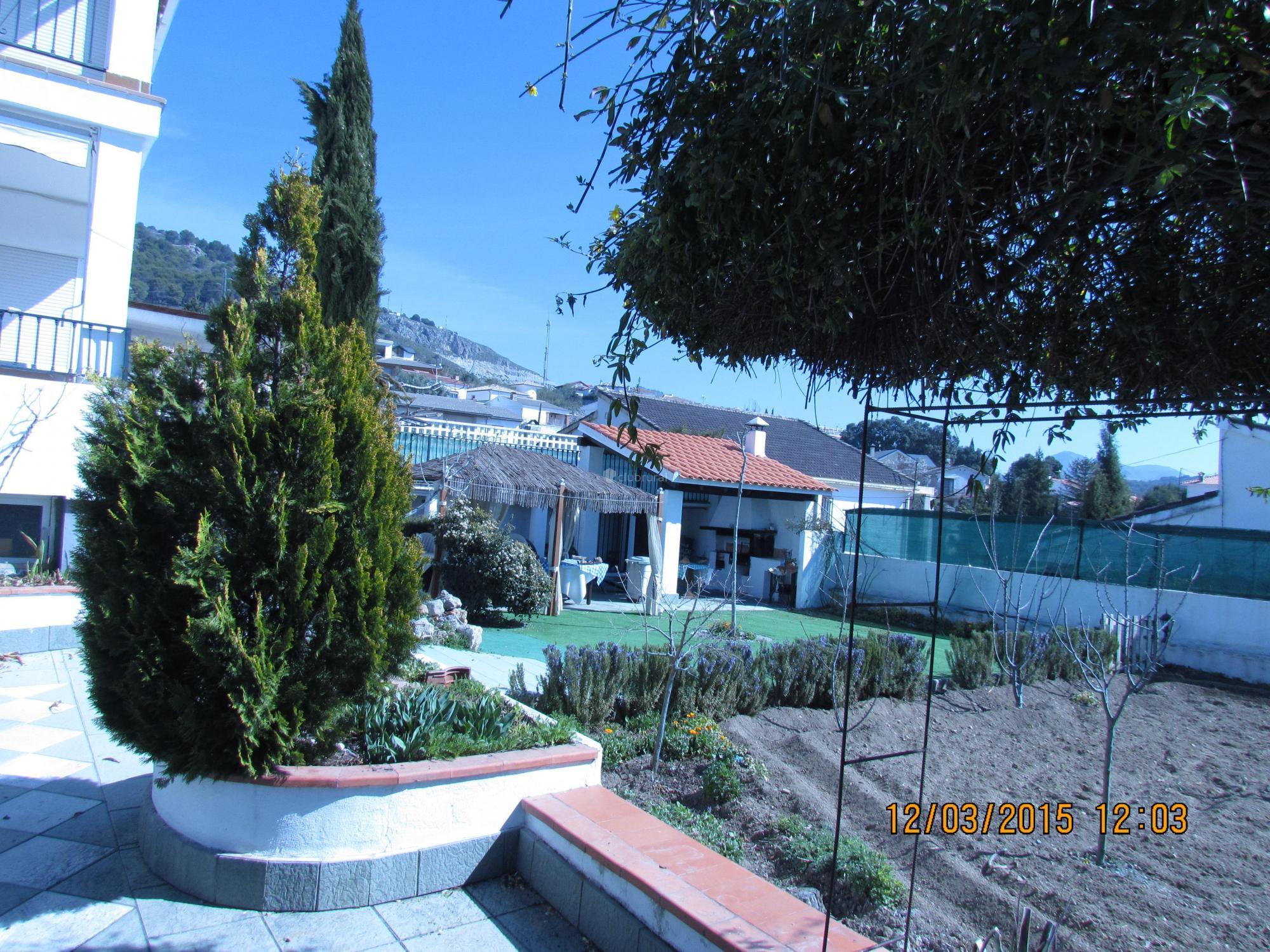 Fotos de casa hoscon granada huetor santillan clubrural - Granada casa rural ...