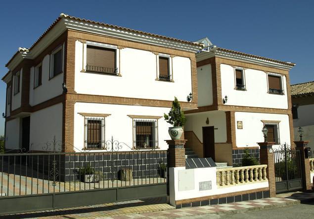 Fotos de casa laheza granada dilar clubrural - Granada casa rural ...