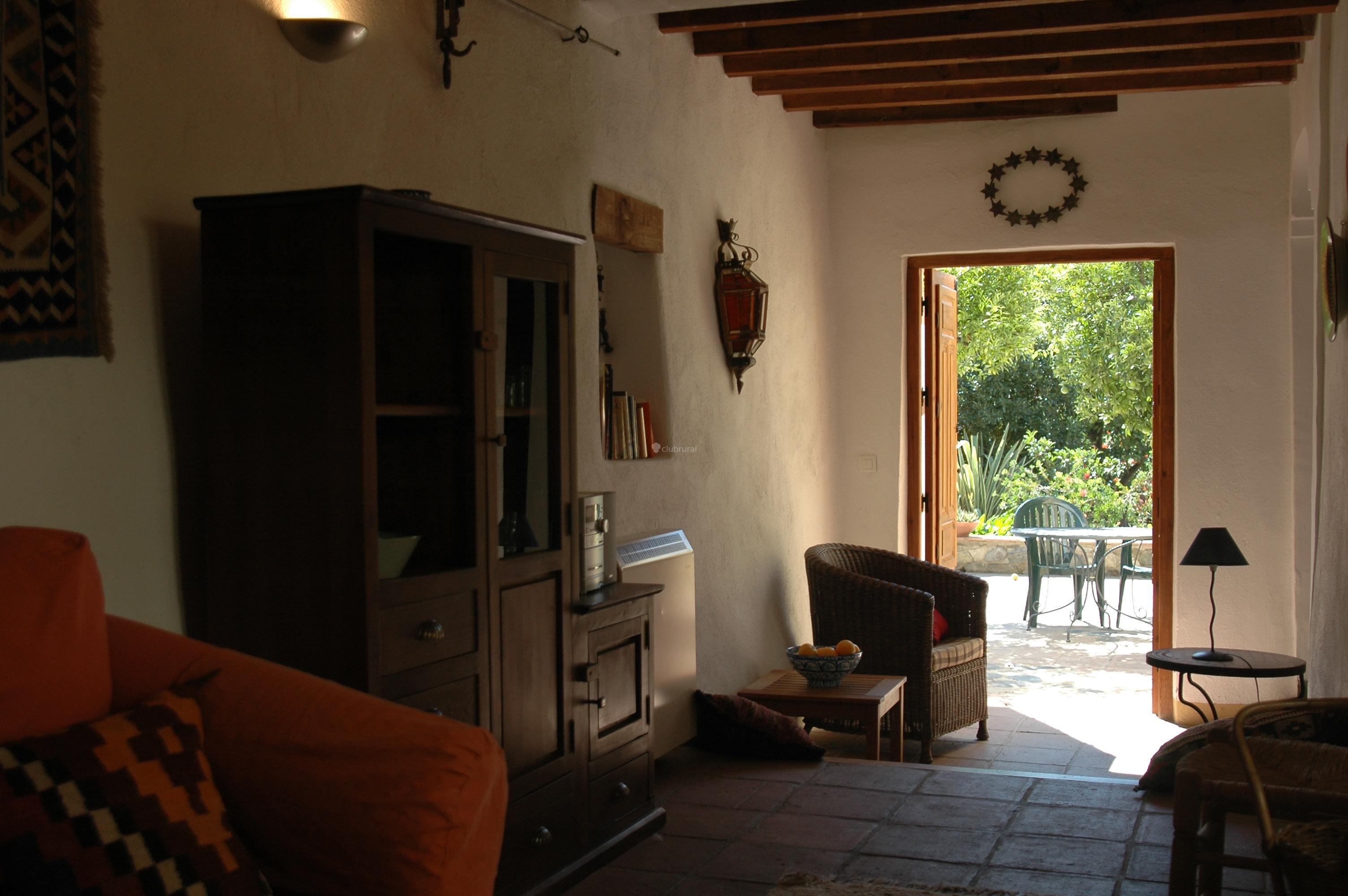 Fotos de casa larga granada el valle clubrural - Granada casa rural ...
