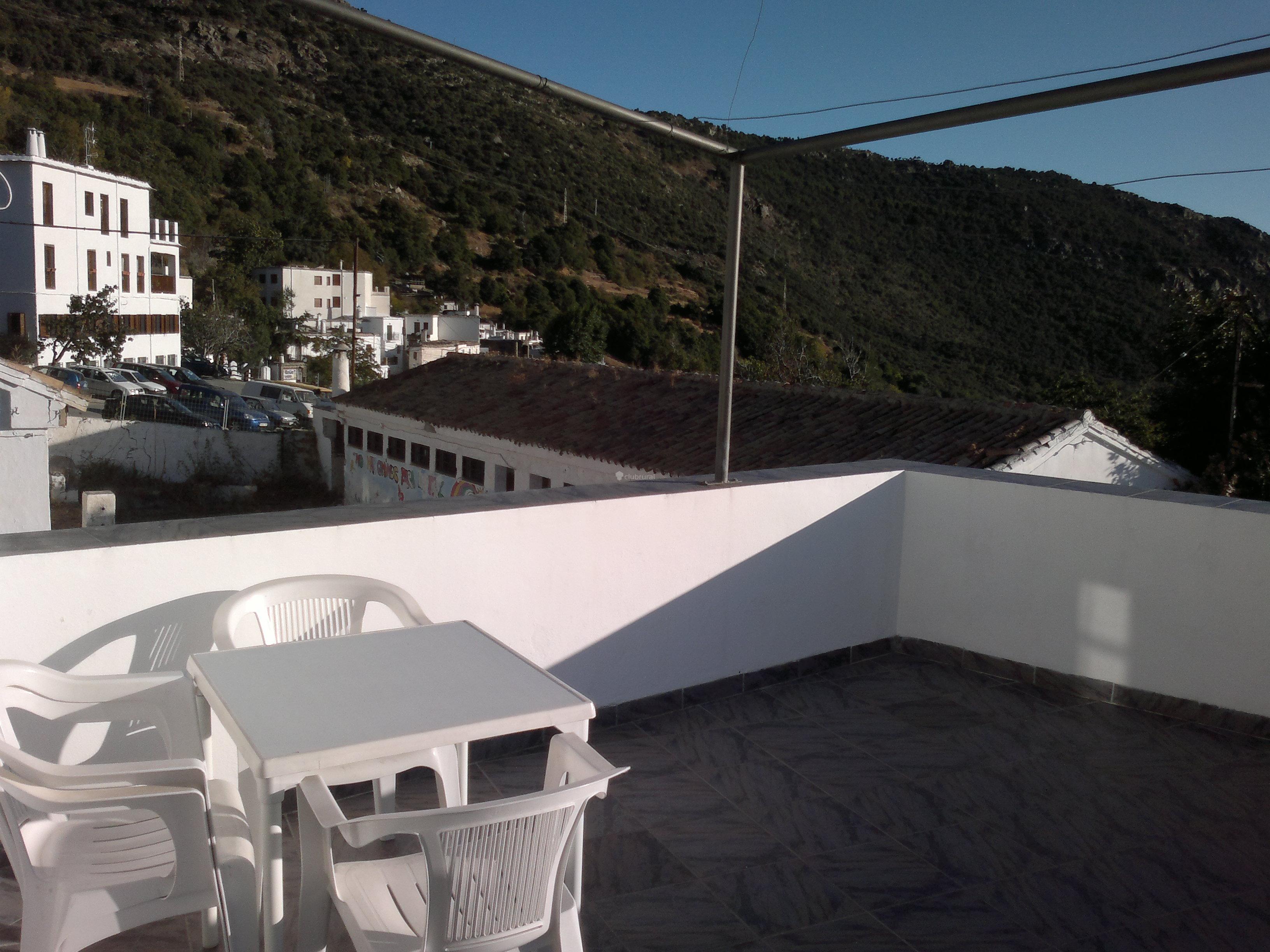 Fotos de casa antonio bubion granada bubion clubrural - Granada casa rural ...
