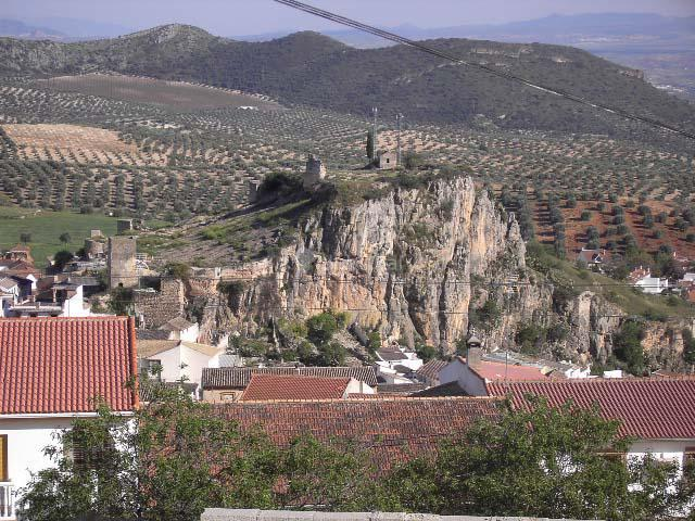 Fotos de casa rural buenavista granada illora clubrural - Granada casa rural ...
