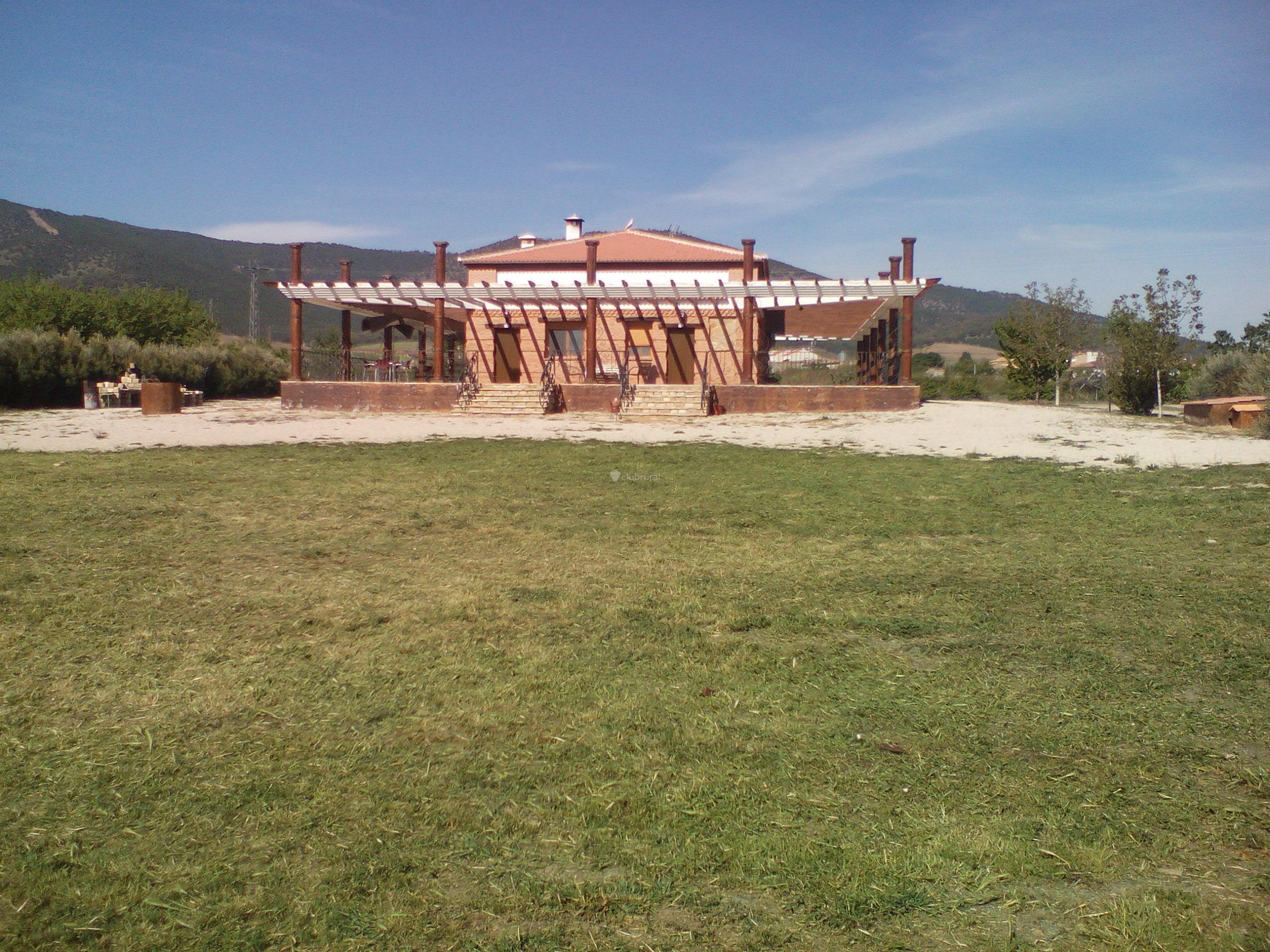 Fotos de casa rural tesorillo granada cogollos de guadix clubrural - Casa rural guadix granada ...