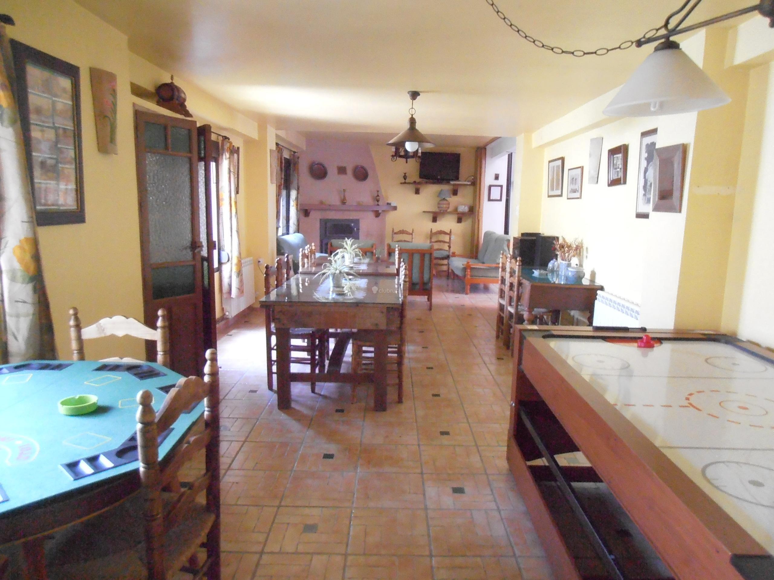 Fotos de casa rural torre hueca granada atarfe clubrural - Granada casa rural ...
