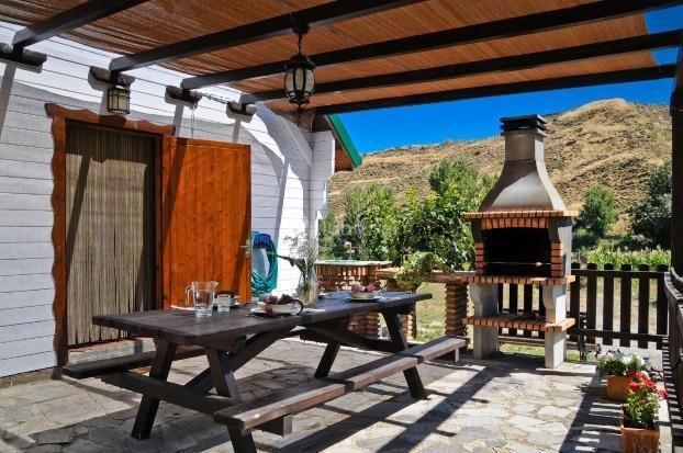 Fotos de casas rurales las huertas granada monachil clubrural - Granada casa rural ...