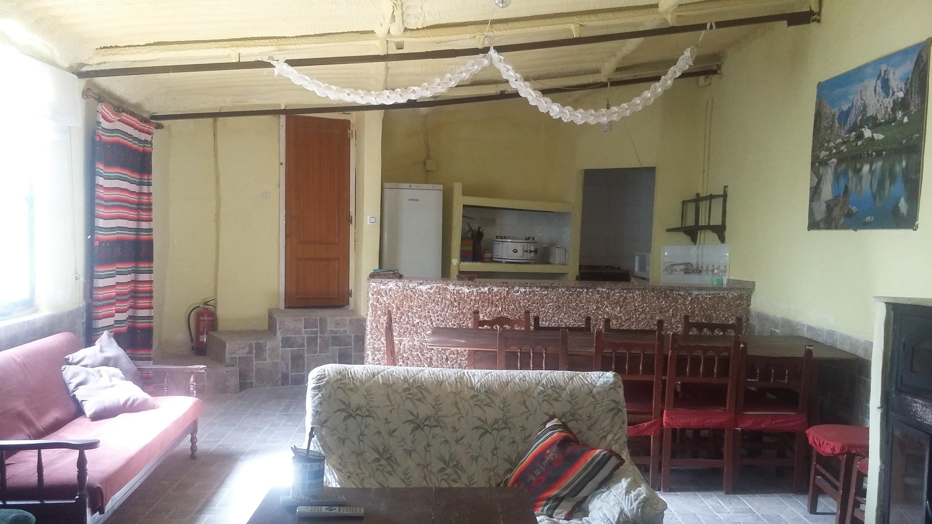 Fotos de cortijo do a antonia granada illora clubrural - Casa rural maria antonia ...