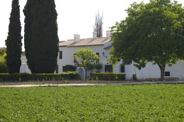 Fotos de cortijo los parrales granada lachar clubrural - Casa rural los parrales ...