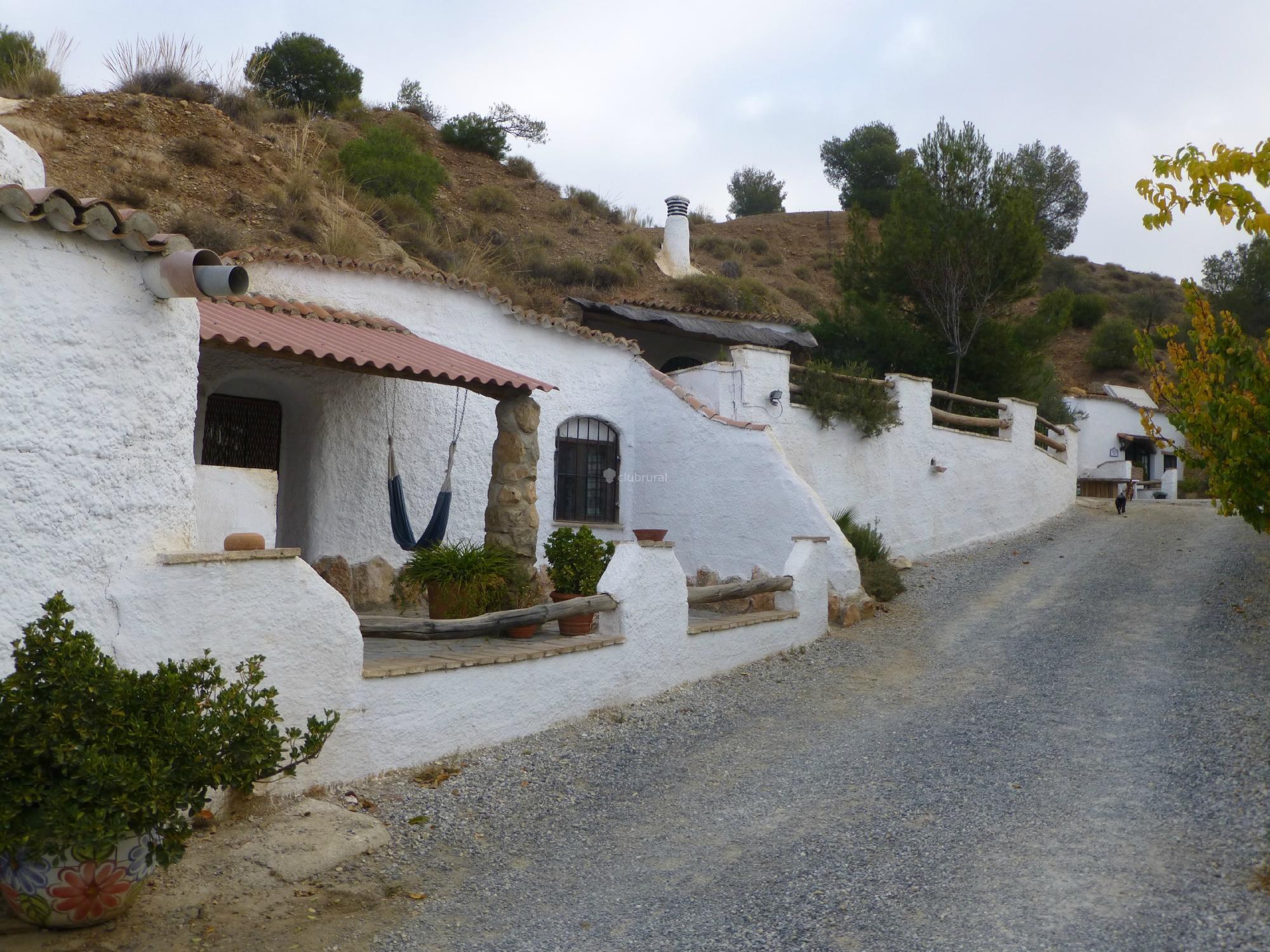 Fotos de cuevas de rolando granada guadix clubrural - Casa rural guadix granada ...