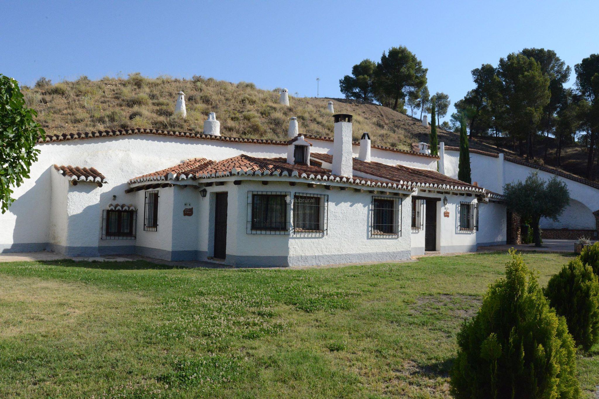 Fotos de cuevas t o tobas granada alcudia de guadix clubrural - Casa rural guadix granada ...