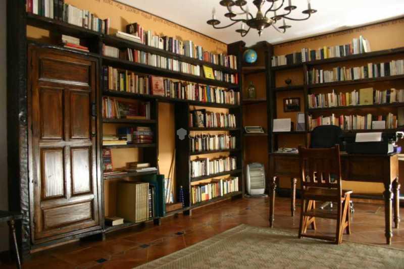 Fotos de la casa con libros granada la zubia clubrural - Casa rural la zubia ...