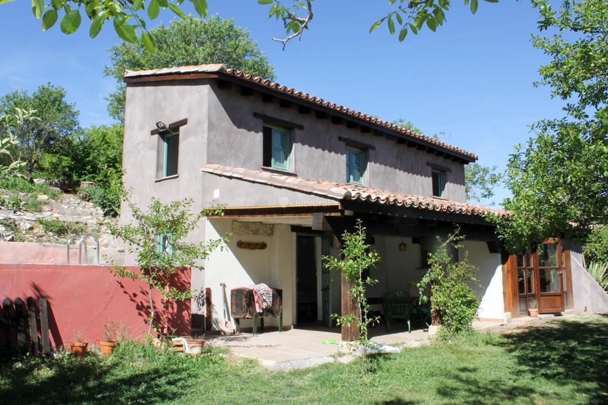 Fotos de las casas de andrea guadalajara horche - Casa rural las lilas ...