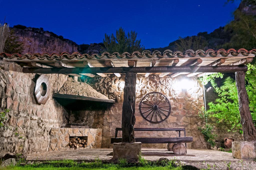Fotos de casa rural el jard n del dulce guadalajara for Casa rural el jardin