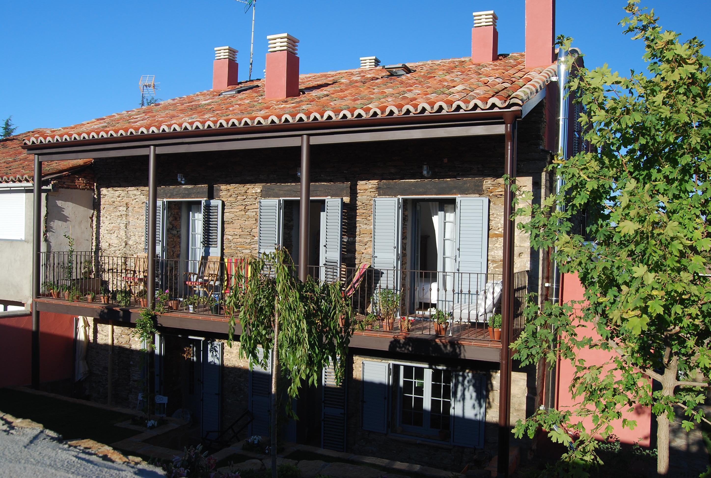 Fotos de casa rural la perla guadalajara hiendelaencina clubrural - Casas rurales guadalajara baratas ...