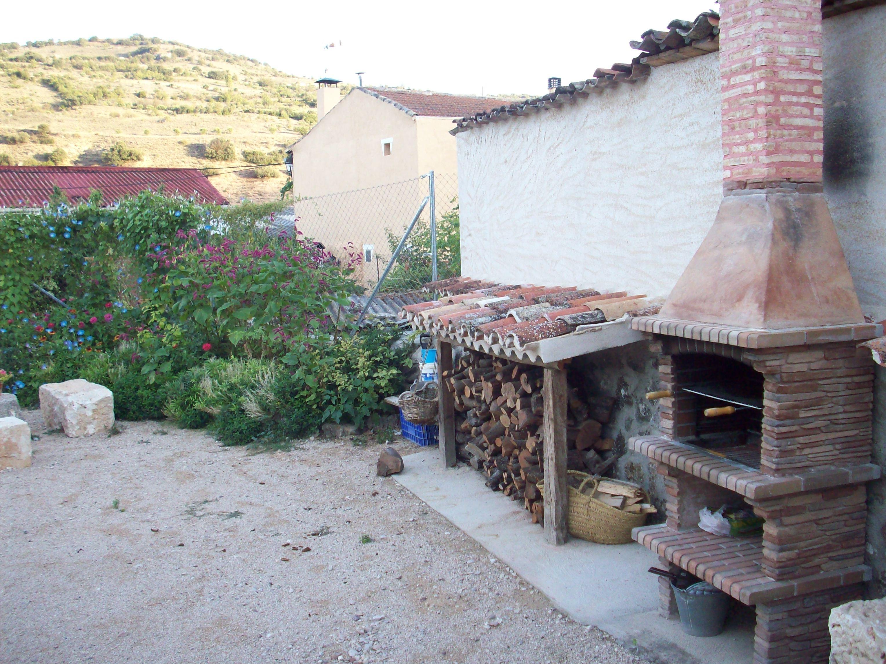 Fotos de casa rural loranca guadalajara loranca de taju a clubrural - Casa rural cerca de siguenza ...