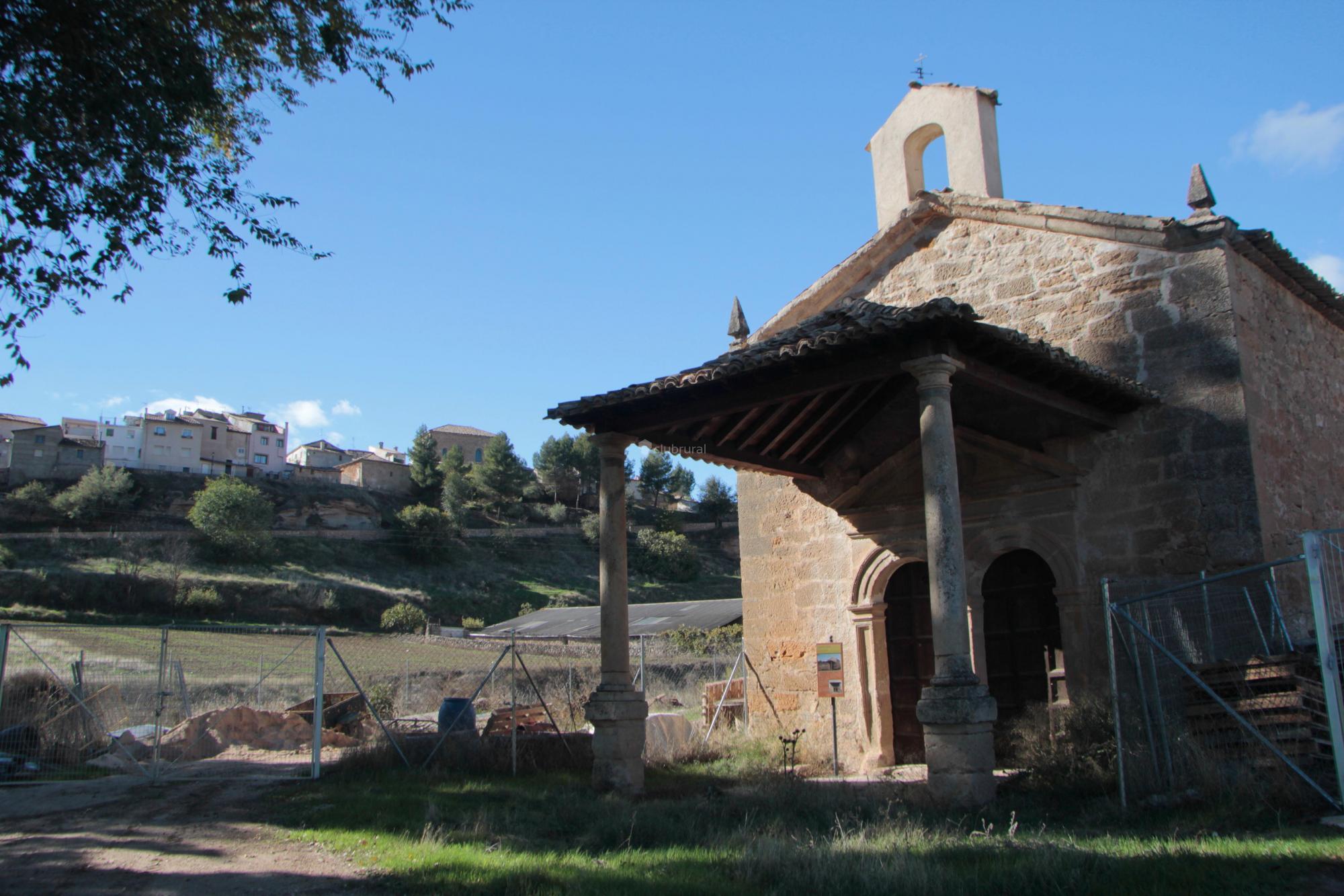 Fotos de villas de au on guadalajara au on clubrural - Casas rurales guadalajara baratas ...