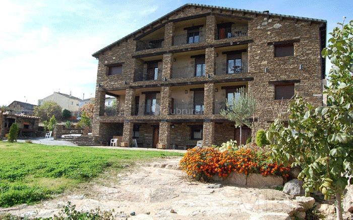 Fotos de casa sabory guadalajara hiendelaencina clubrural - Casa rural hiendelaencina ...