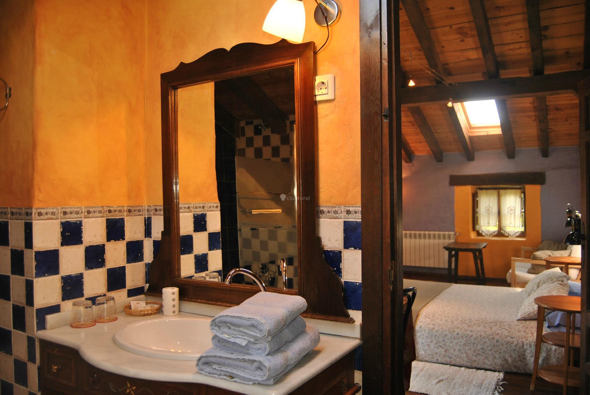 Fotos de la casa del sol guadalajara campillo de ranas clubrural - La casa del sol ...