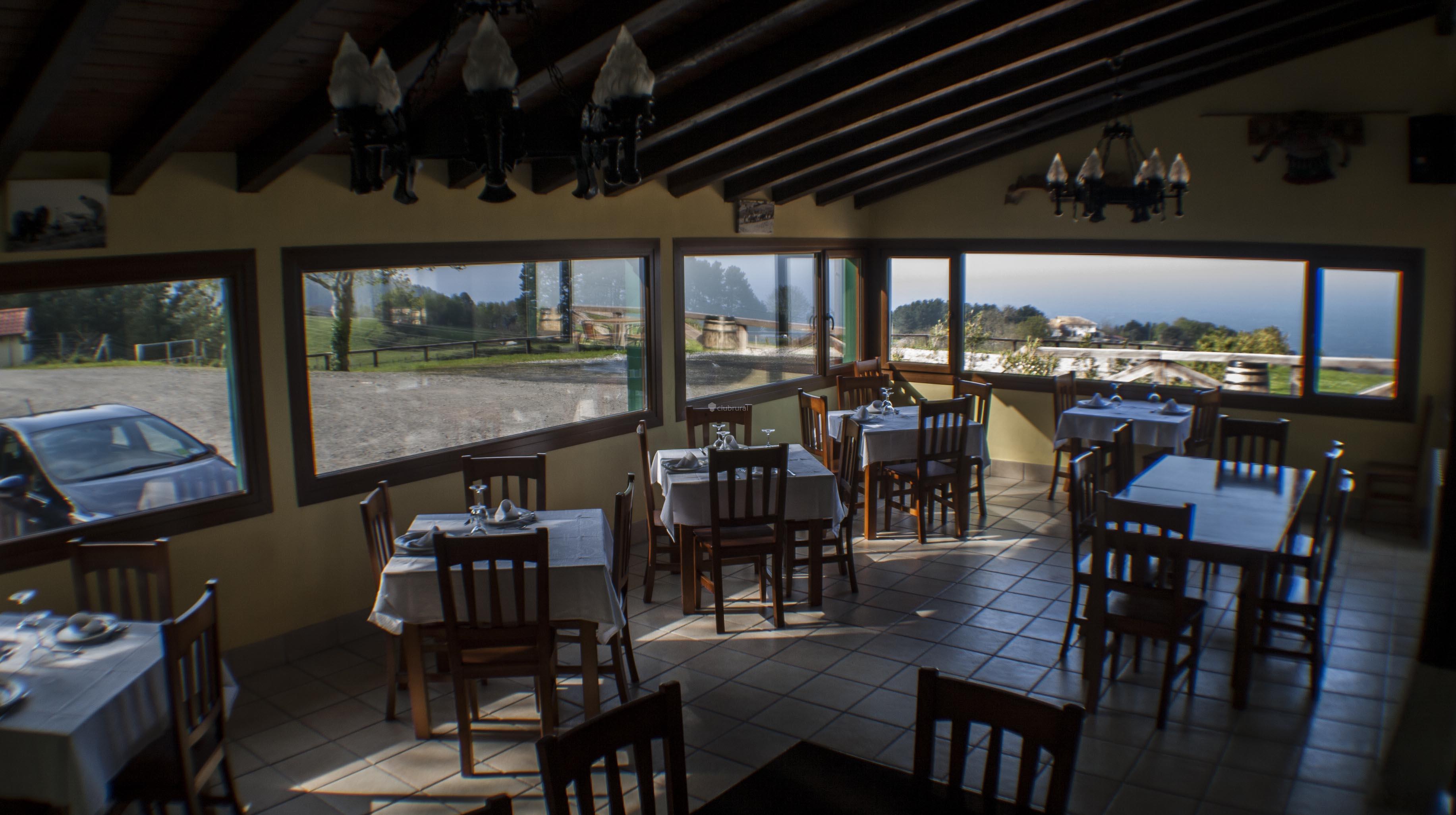 Fotos de pikua guipuzcoa mutriku clubrural - Casas rurales pais vasco alquiler integro ...
