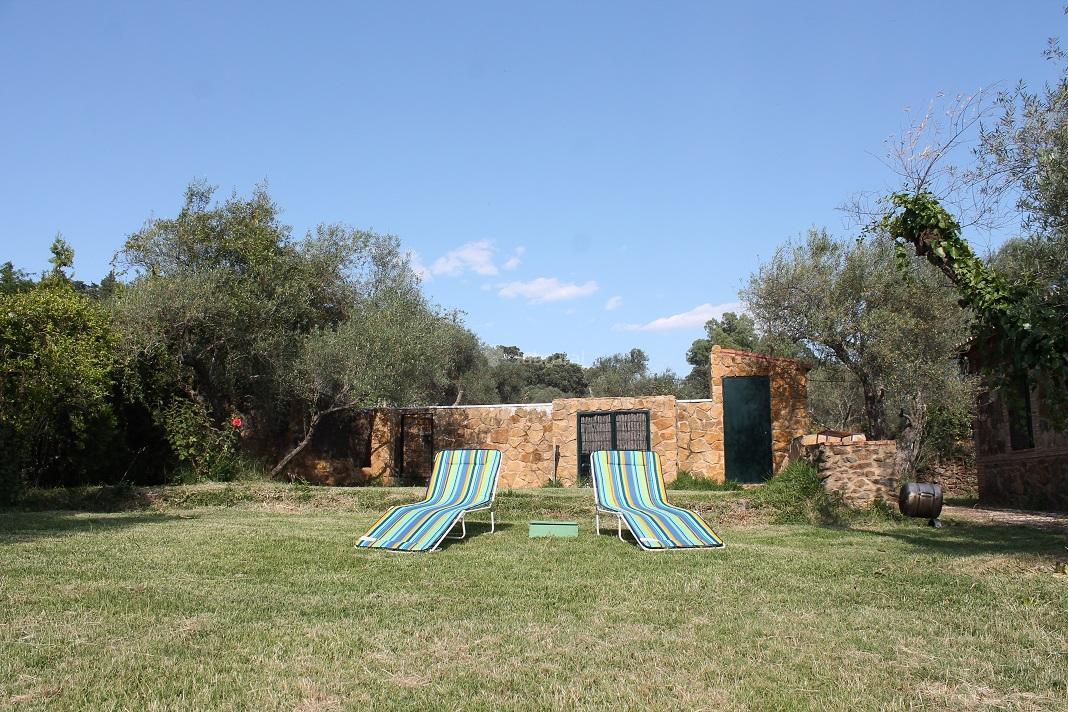 Fotos de casa rural chantino huelva aracena clubrural for Casa rural jardin del desierto