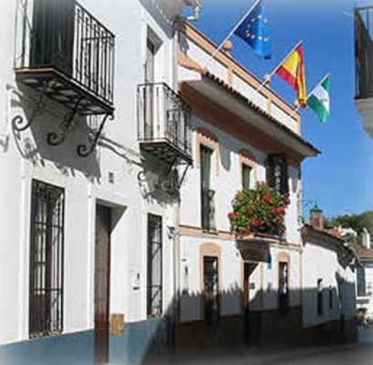 Fotos de hostal carballo huelva fuenteheridos clubrural - Casa rural carballo ...
