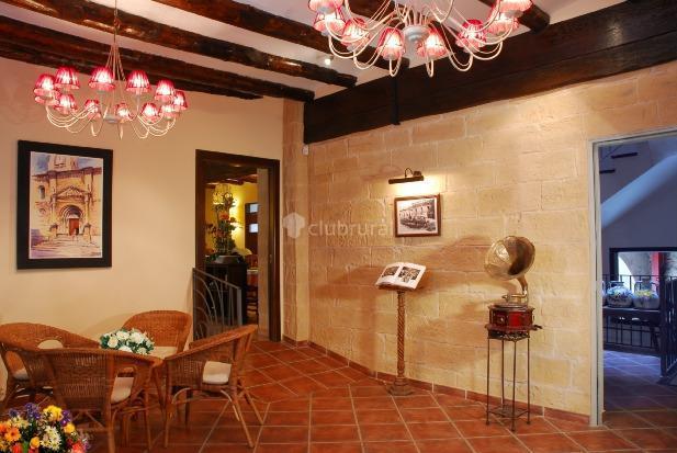 Fotos de casa galindo la hoster a huesca tamarite de litera clubrural - Casa rural la tramonera ...