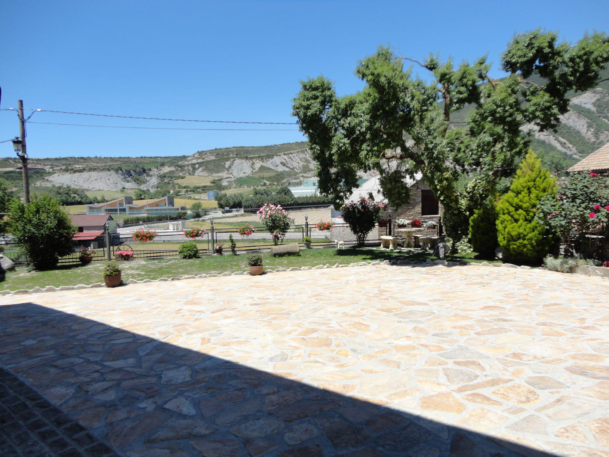 Fotos de el pajar casa rural huesca seneg e clubrural - Casa rural el pajar ...