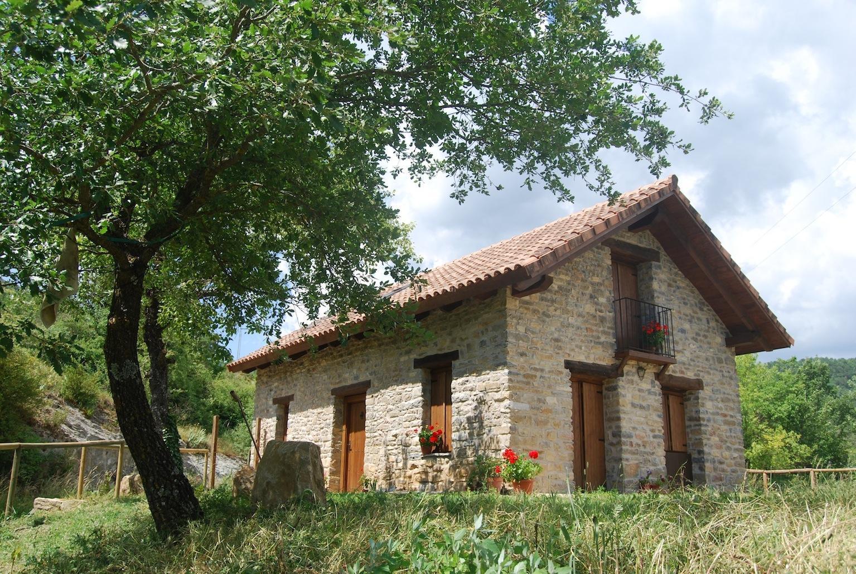 Fotos de el pajar de las aguilas huesca fiscal clubrural - Casas alquiler aguilas ...