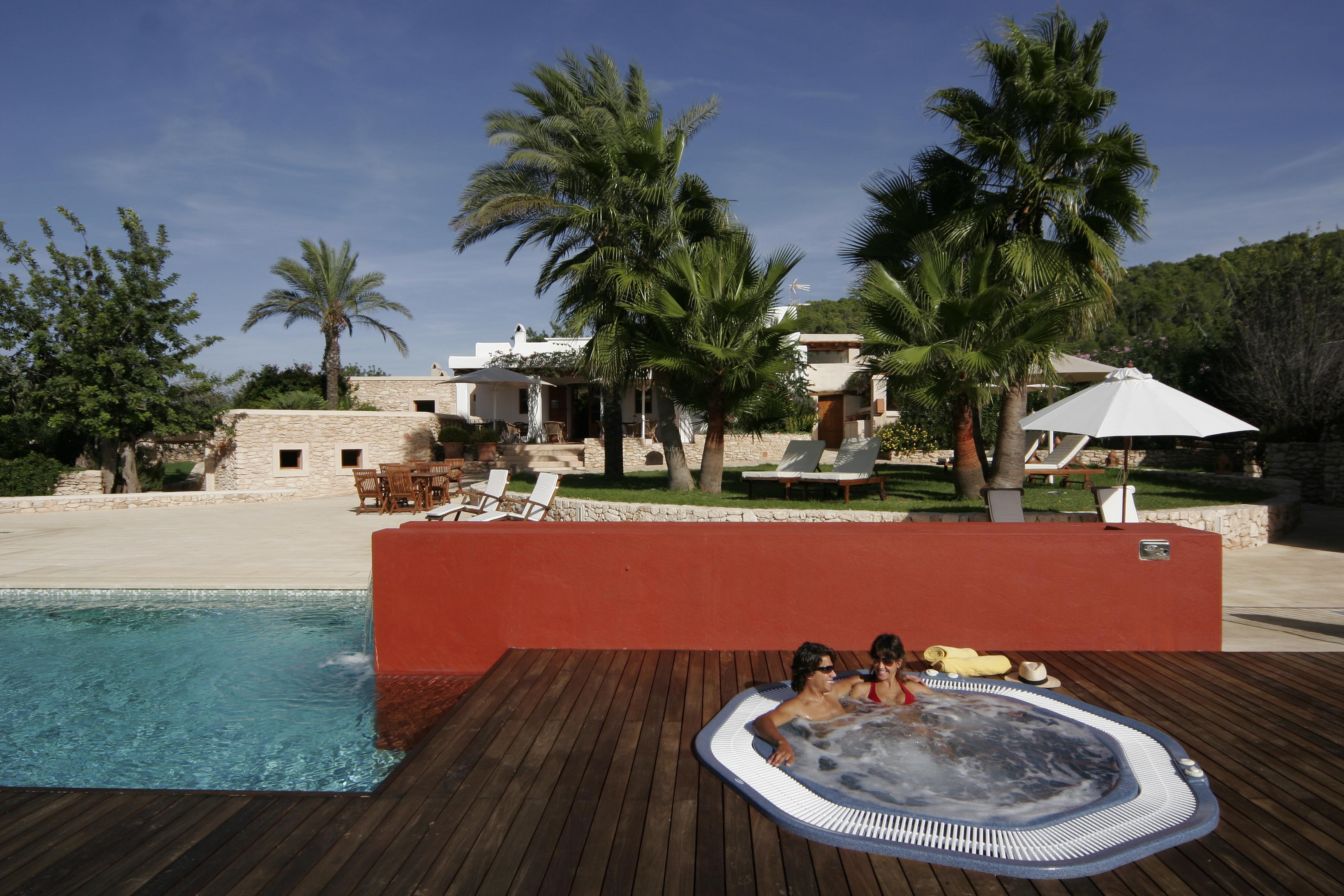 Fotos de can lluc ibiza san rafael clubrural - Ibiza casas rurales ...