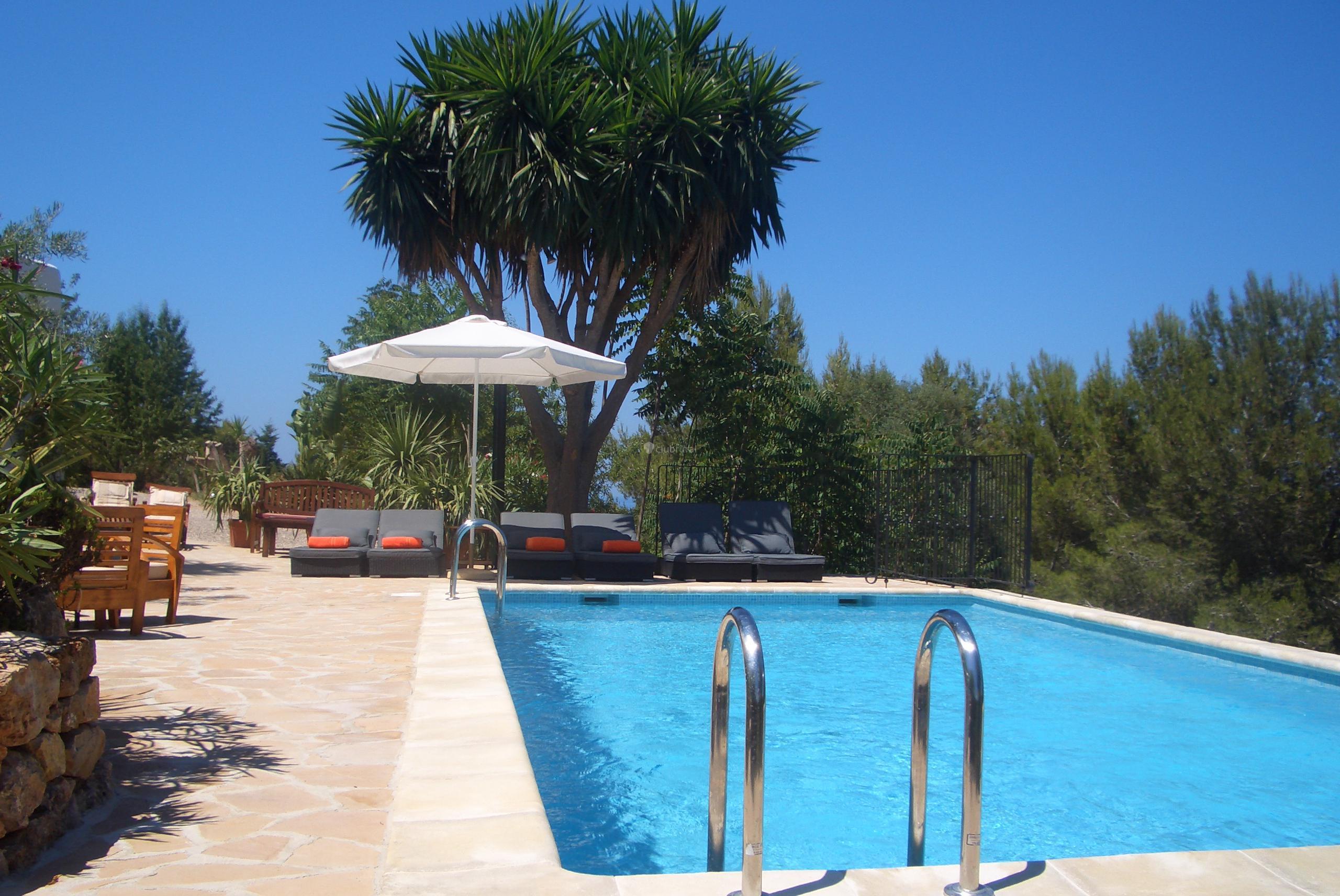 Fotos de can pardal ibiza sant miquel de balansat - Ibiza casas rurales ...