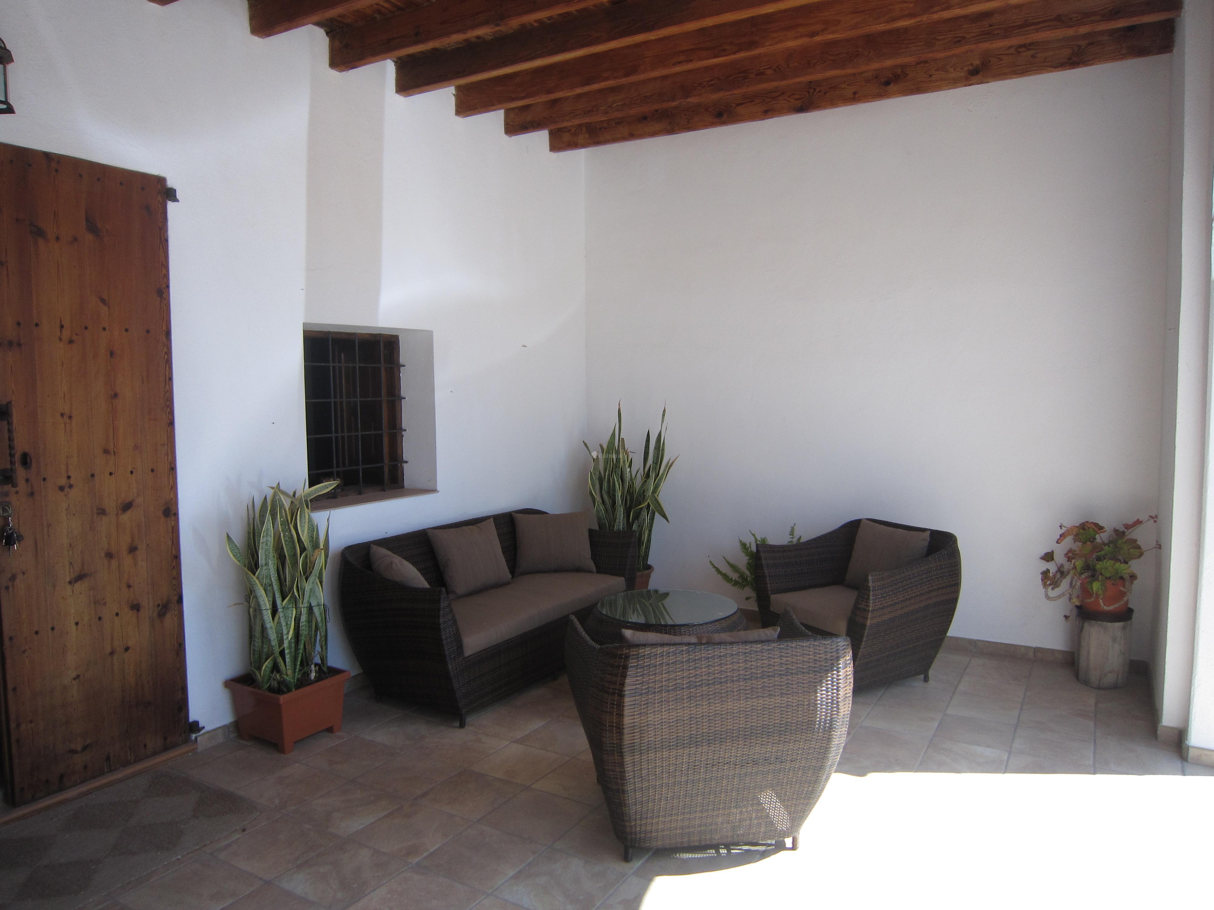 Fotos de casa nora ibiza ibiza clubrural - Ibiza casas rurales ...