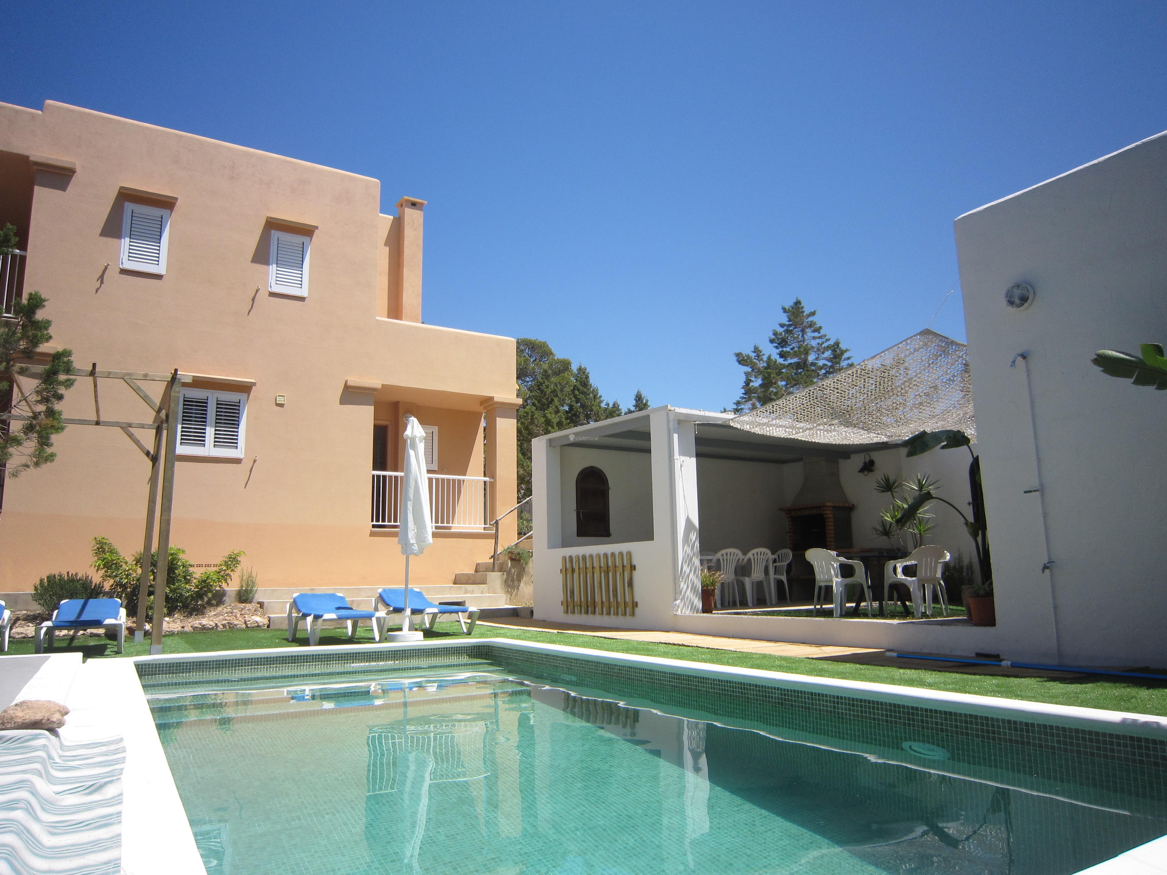 Fotos de es penyal ibiza sant josep de sa talaia - Ibiza casas rurales ...