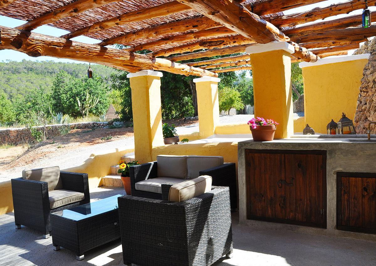 Fotos de las mariposas ibiza san rafael clubrural - Ibiza casas rurales ...